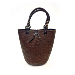 hadcrafted bag from thailand