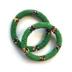 Naeka, maasai bracelet
