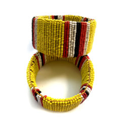 maasai bracelets Kenia, handcrafted , handmade