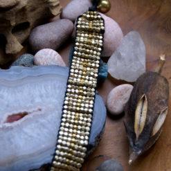 dokra bracelets_flat_handcrafted