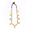 Dokra Halskette, Necklace