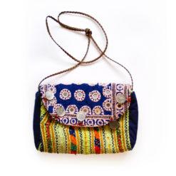 Clutch Sweet & Sour, handtasche, handgemacht,einzigartig, einzelteil, handgemacht