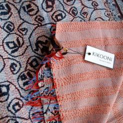 handcrafted_Kantha scarf_Dakshin_embroidery_Kantha Schal