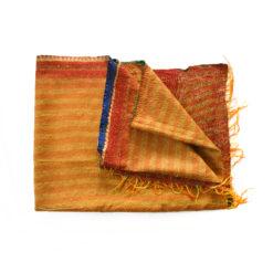 Kantha scarf