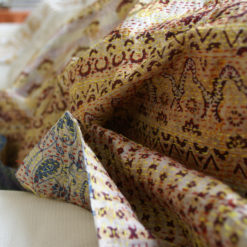 Kira_upcycled Kanthascarf_Kantha_Seidenschal