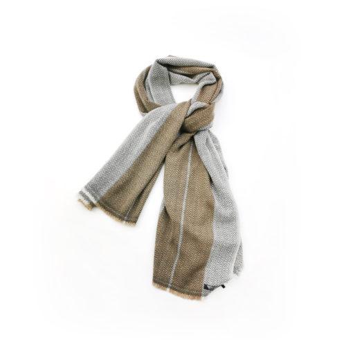 Tenzin Kaschmirschal, Nepal cashmere scarf