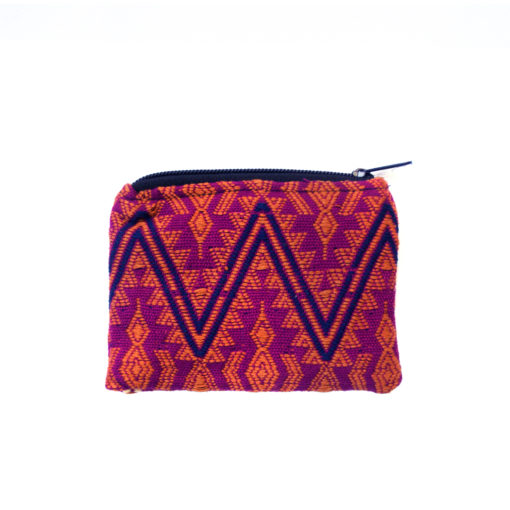 handcrafted po9uch and purse from guatemala