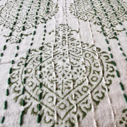 Cover and blanket Rashmi