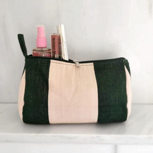 "Kosmetiktasche ""Rosely"", cosmeticbag , washbag"