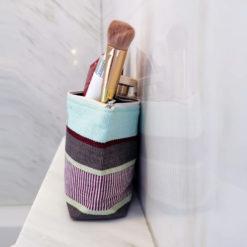 "Kosmetiktasche ""Aquamarina"", cosmeticbag , washbag"