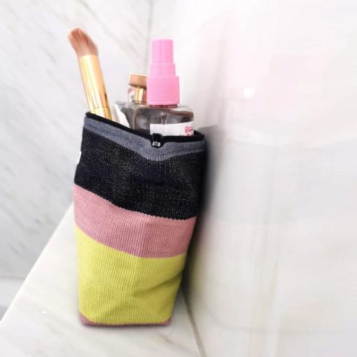 """Kosmetiktasche """"Lissa"""", cosmeticbag , washbag"""