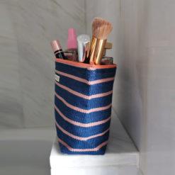 "Kosmetiktasche ""Marina"", cosmeticbag , washbag"