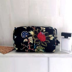Kosmetiktasche_Navina B_blockprint_Cosmeticbag