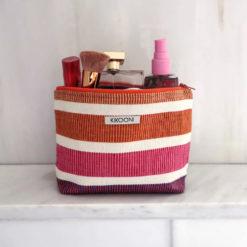 "Kosmetiktasche ""Ocaso"", cosmeticbag , washbag"
