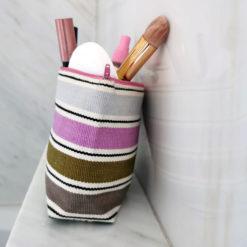 "Kosmetiktasche ""Panya"", cosmeticbag , washbag"