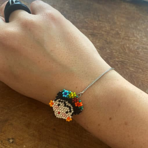 armkettchen bracelets frida kahlo